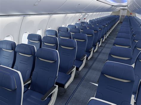 what does airline seat pitch everything you need to about southwest s new seats