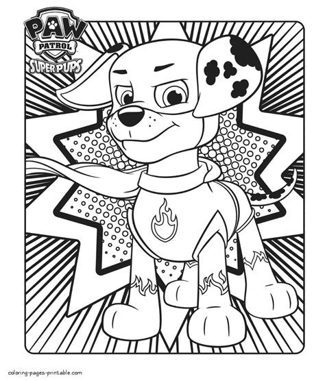 PAW Patrol Halloween Colouring Pack Coloring Book Paw