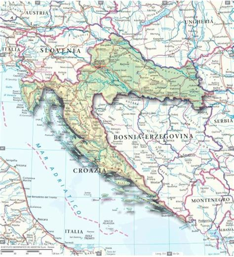 ingresso croazia ue la croazia 232 entrata nella ue che cosa 232 cambiato