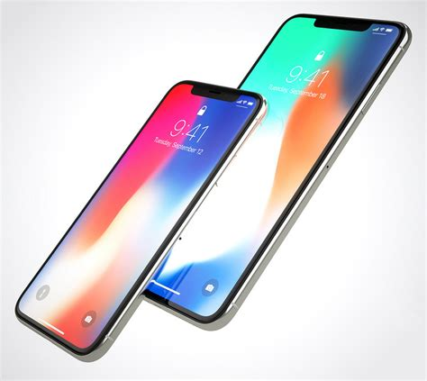 Iphone 10 Inch iphone x plus what would a 6 7 inch iphone look like