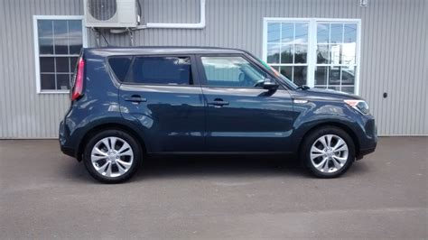 Kia Soul Inventory Used 2016 Kia Soul Ex Gdi In Fredericton Used Inventory