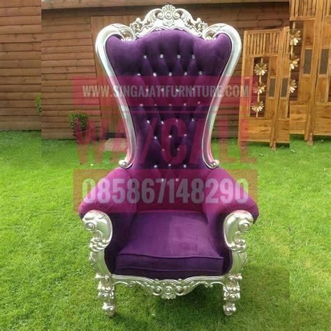 Kursi Syahrini Kursi Sofa Cantik Syahrini Singa Jati Furniture