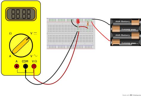 measuring current through a resistor measure current through resistor using multimeter 28 images how to measure resistance how