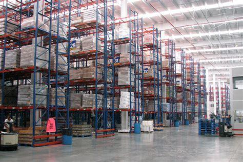 sentinel selective pallet racking industrial pallet