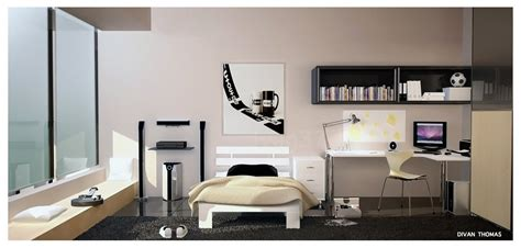 Designing A Room by Teen Room Designs