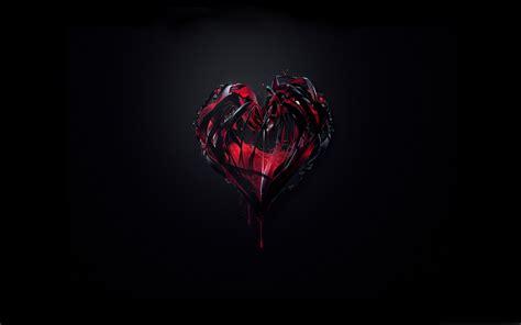 bleeding heart wallpaper  wallpaperscom