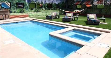 big brother backyard 1116 best images about big brother on pinterest big