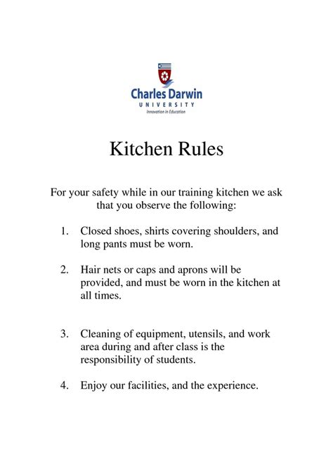 etiquette scope of work template manners