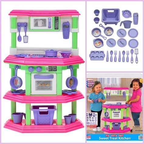 ebay toys kids kitchen playset toy pretend play set cooking food