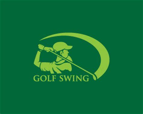 golf swing logo golf swing designed by runmbay brandcrowd