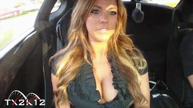 tiffany bastow gif ride gif find share on giphy