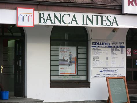 Banca Intesaa by Radno Vreme Tokom Praznika Na Zlatiboru Vila As