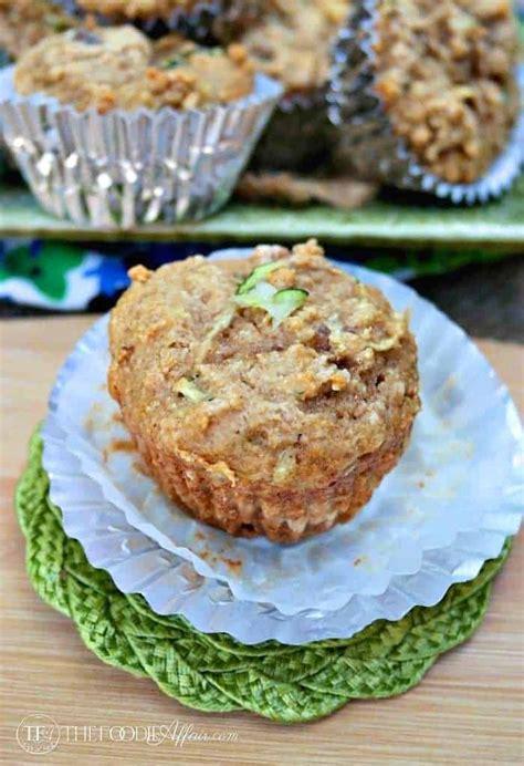 protein zucchini muffins protein muffins with zucchini chopped walnuts 7 grams