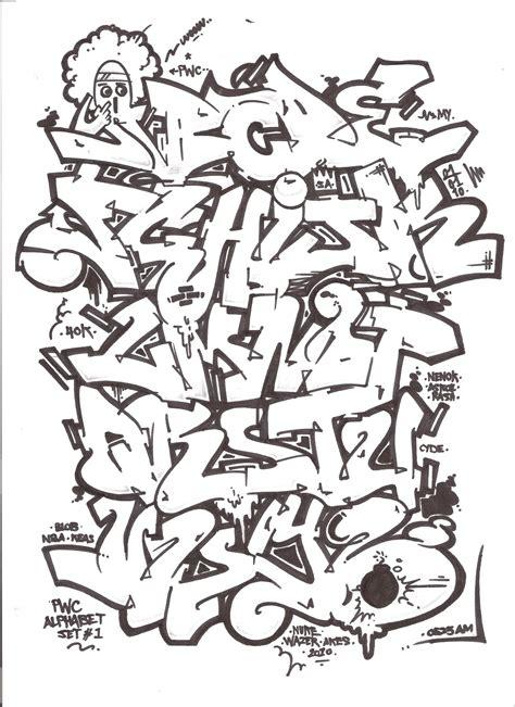 font graffiti  school graffiti bubble letters