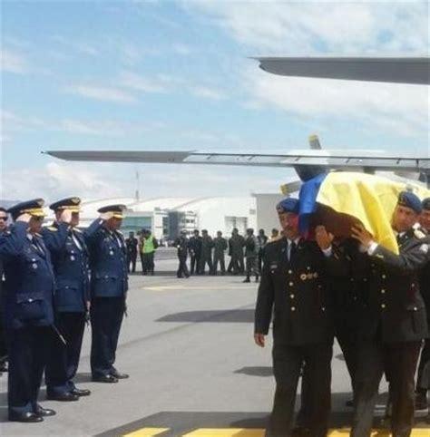 imagenes luto militar dos d 237 as de luto nacional por la muerte de militares el
