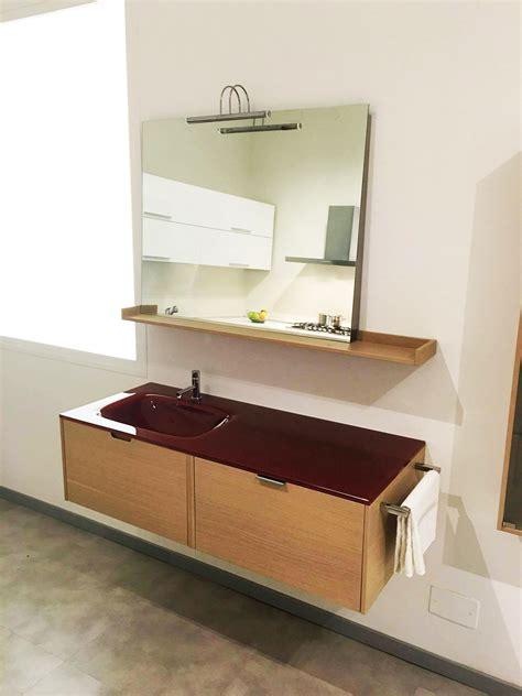 consolle per bagno beautiful pensili orizzontali per bagno specchio bagno