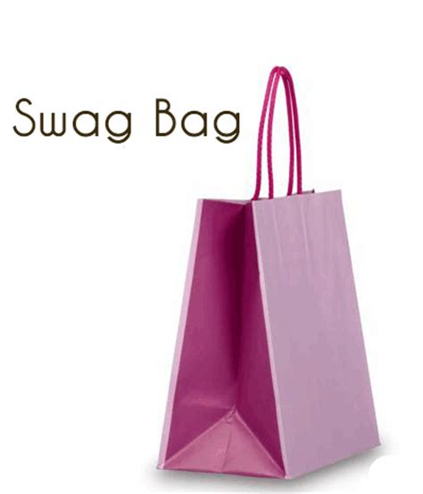 Swag Bag Giveaway - napw newport news swag bag night quot successful women and giveaways quot tickets tue jan