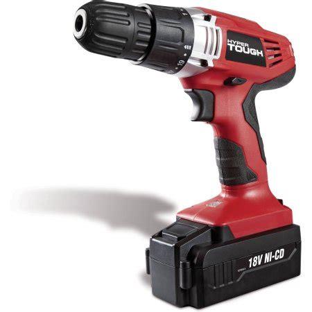 hyper tough led shop light hyper tough 18v ni cd cordless drill driver compact tool