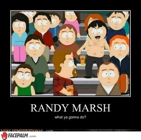 Stan Marsh Meme - best randy marsh quotes quotesgram