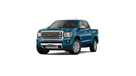 gmc colors 2019 gmc exterior colors gm authority