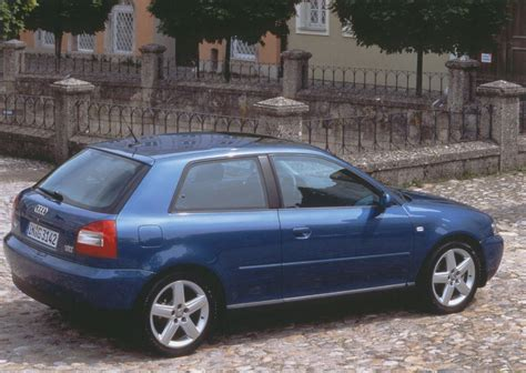 cost of audi a3 audi a3 hatchback 1996 2003 running costs parkers