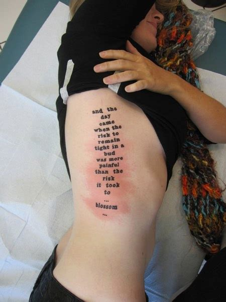 anais nin quotation tattoos pinterest anais nin