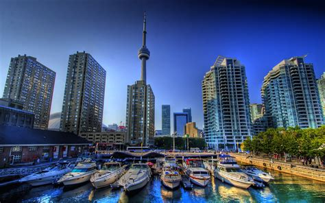 Realtor by Toronto Canada Harbor Front Hd Wallpaper Connect Asset