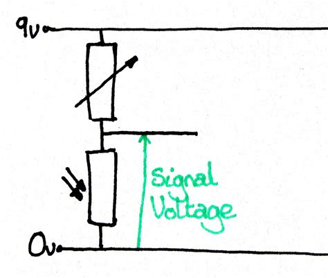 how variable resistor work schematic symbol for a capacitor get free image about wiring diagram