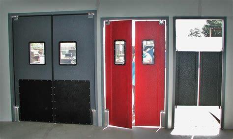 Restaurant Kitchen Doors by Restaurant Kitchen Doors Stainless Steel Restaurant