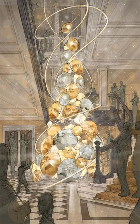 claridge s luxury christmas tree unveiled by burberry s