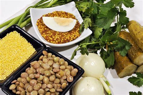 alimentos vegetarianos  su cantidad de hierro en resumen