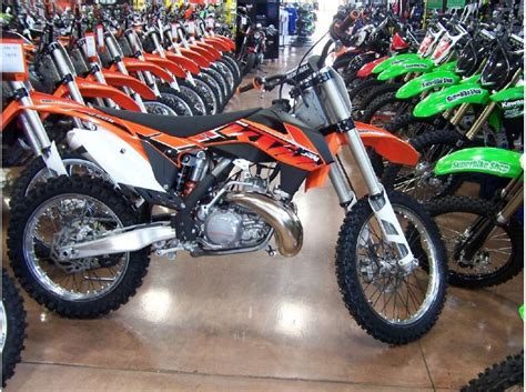 Ktm 250 Xcf W Horsepower Buy 2013 Ktm 350 Xcf W On 2040 Motos
