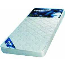 Sleepwell Mattress Price List In Bangalore by Sleepwell Zenith Luxury Coir Mattress Price Specification