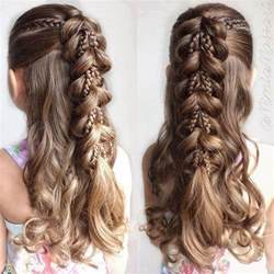 fancy braids for pictures photos and images