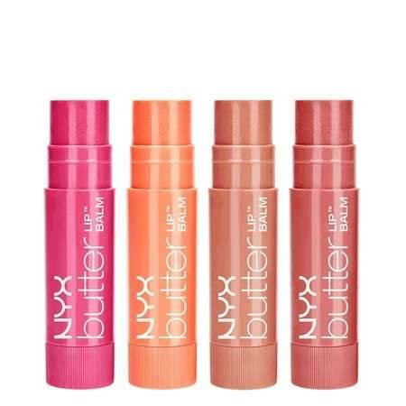 Butter Lipgloss Nyx Harga nyx cosmetics butter lip balm price in the philippines priceprice