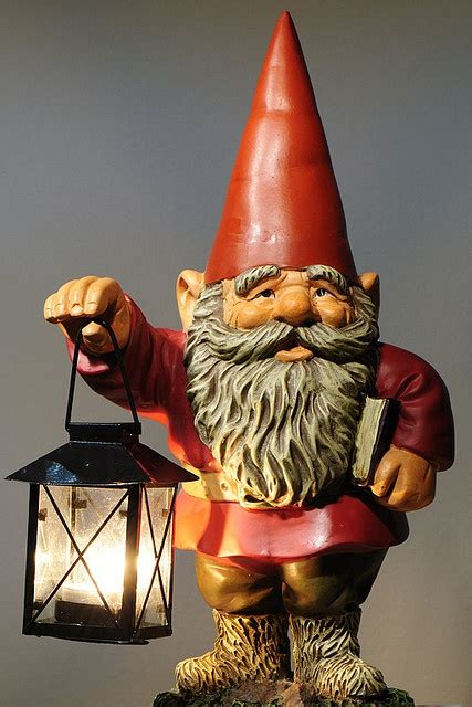 17 Best Images About My Garden Gnomes On Pinterest Gnome String Lights