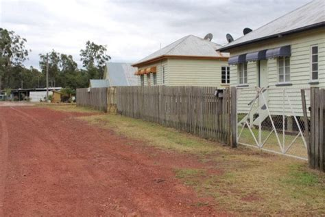 town for sale whole queensland town for sale for 750 000