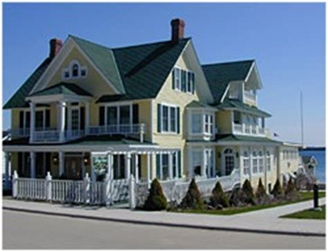 mackinac island bed and breakfast bay view bed and breakfast mackinac island