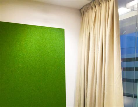acoustical curtain acoustic curtains coloured wool serge curtains
