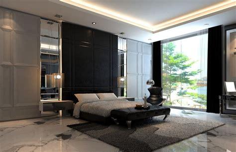bedrooms feature walls interior design ideas avsoorg