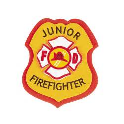 junior firefighter badge craft kit oriental trading discontinued