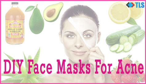 Masker Acnes Mask 11 easy masks for acne that is acting stubborn
