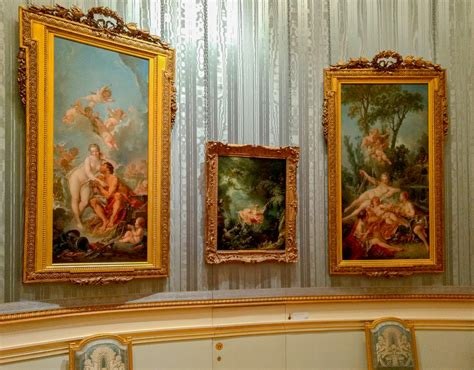 the swing painting analysis file fragonard the swing wallace collection in situ jpg