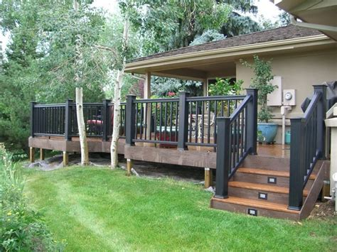 small deck with pergola this deck is one of my favorite