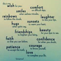 my wish for you quotes for kirty