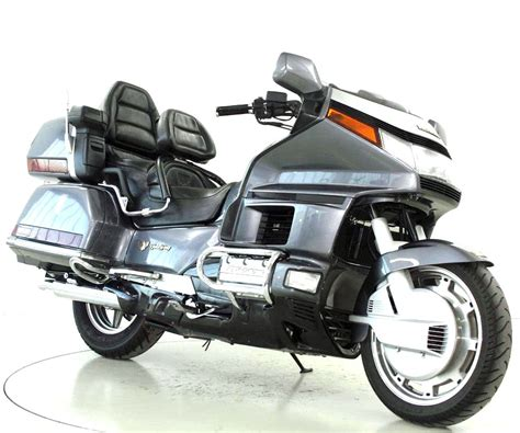 Honda Motorrad Winterthur by Honda Gl 1500 Goldwing Occasion Motorr 228 Der Moto Center
