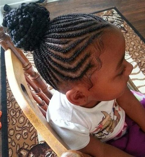 Kid Hairstyles With Braids by Braids For 40 Splendid Braid Styles For