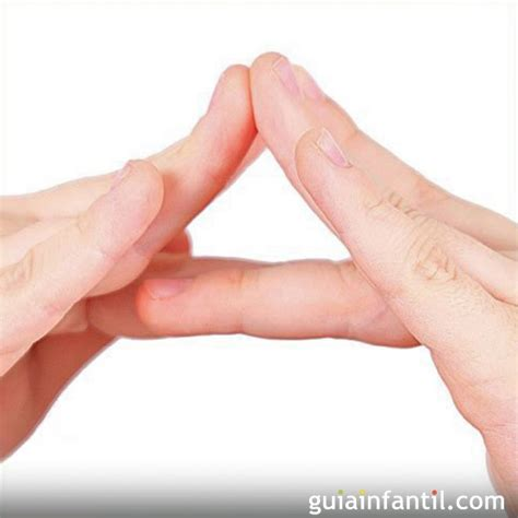 imagenes satanicas hechas con las manos c 243 mo hacer la letra a con las manos juega a hacer las