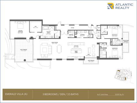 club floor plan akoya boca west country club new miami florida beach homes