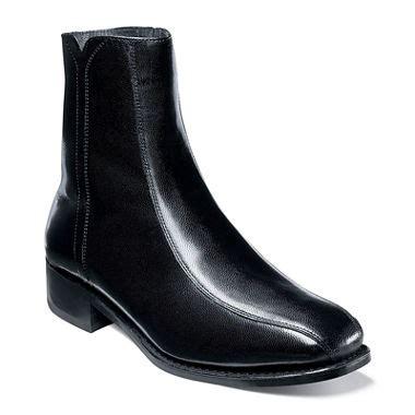 jcpenney mens boots florsheim 174 regent mens leather dress boots jcpenney